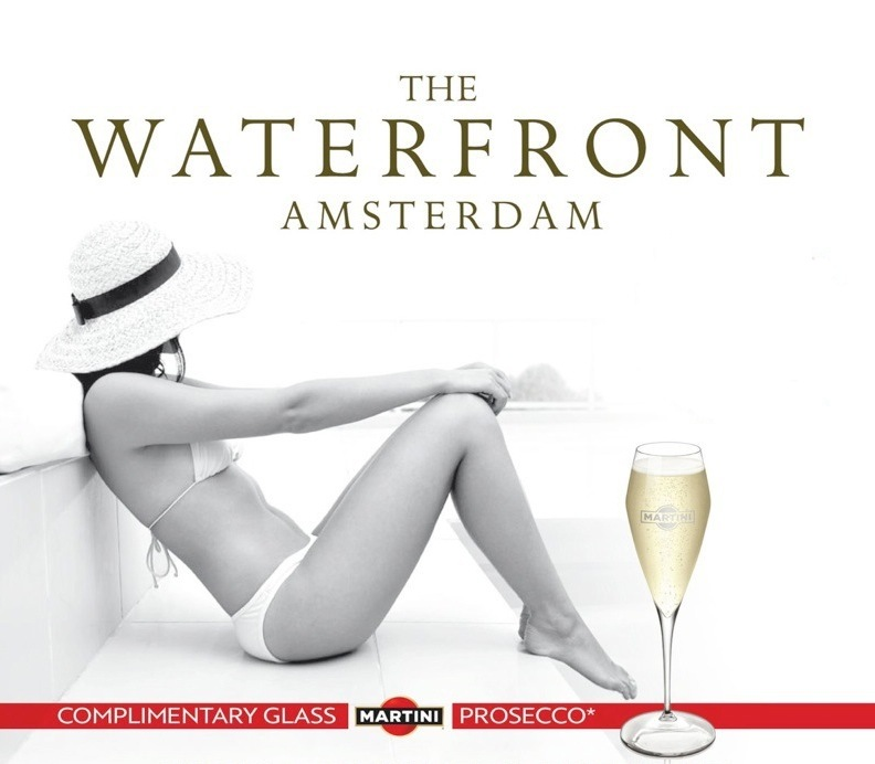 The Waterfront Amsterdam