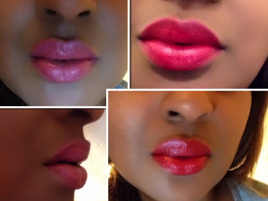 Maximum Lips
